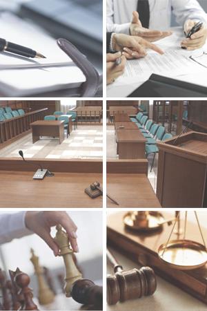 Юристы и адвокаты «ССГ ГРУПП»